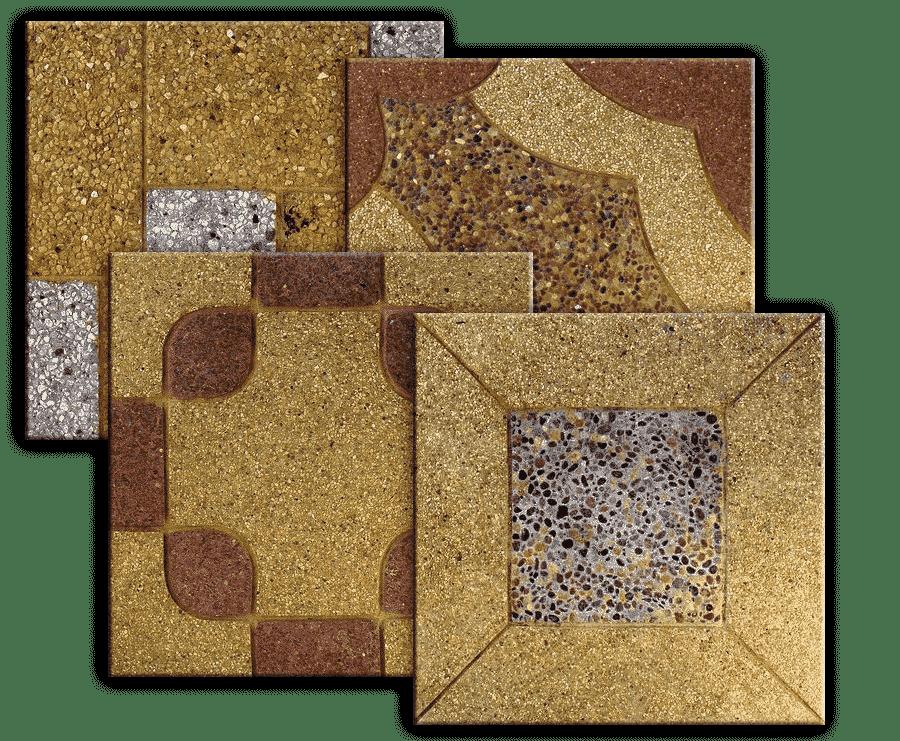 Catálogo de pastelones
