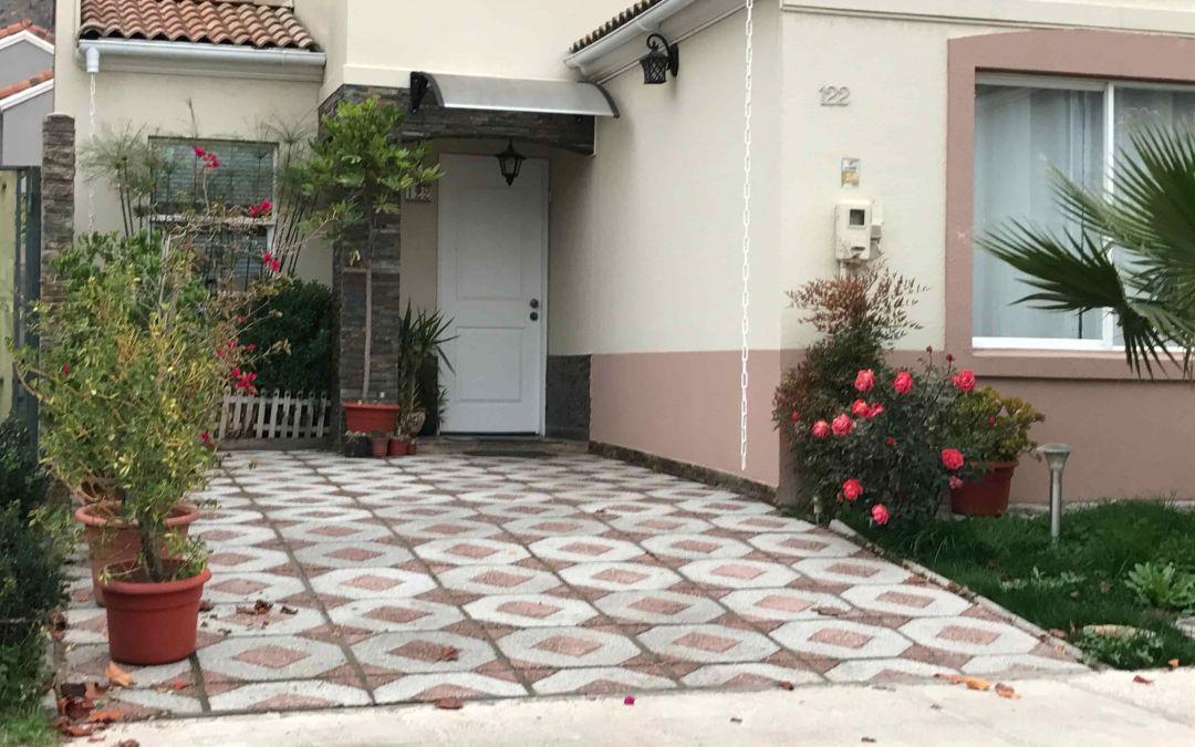 Pastelones: 4 beneficios para tus pisos