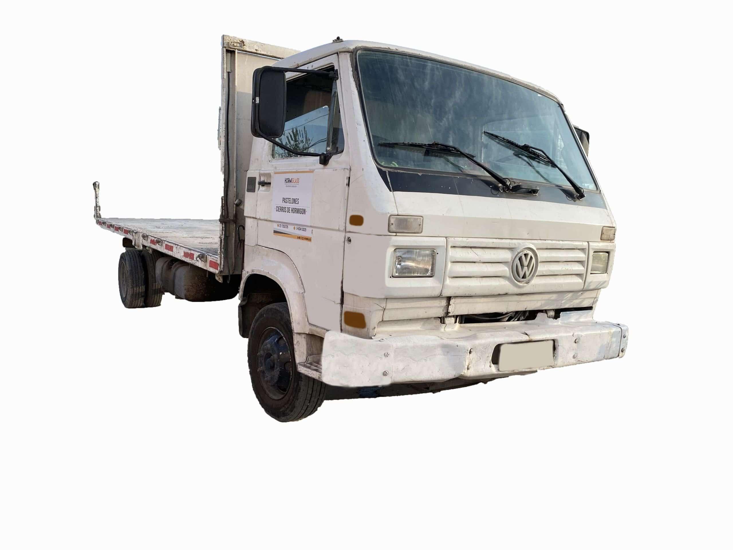 Transporte de carga 1
