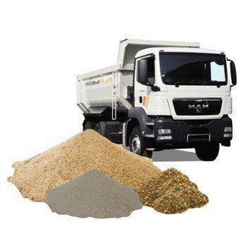 camion tolva aridos
