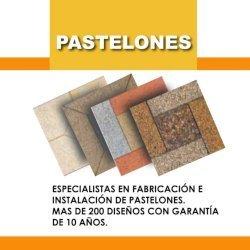 Pastelones
